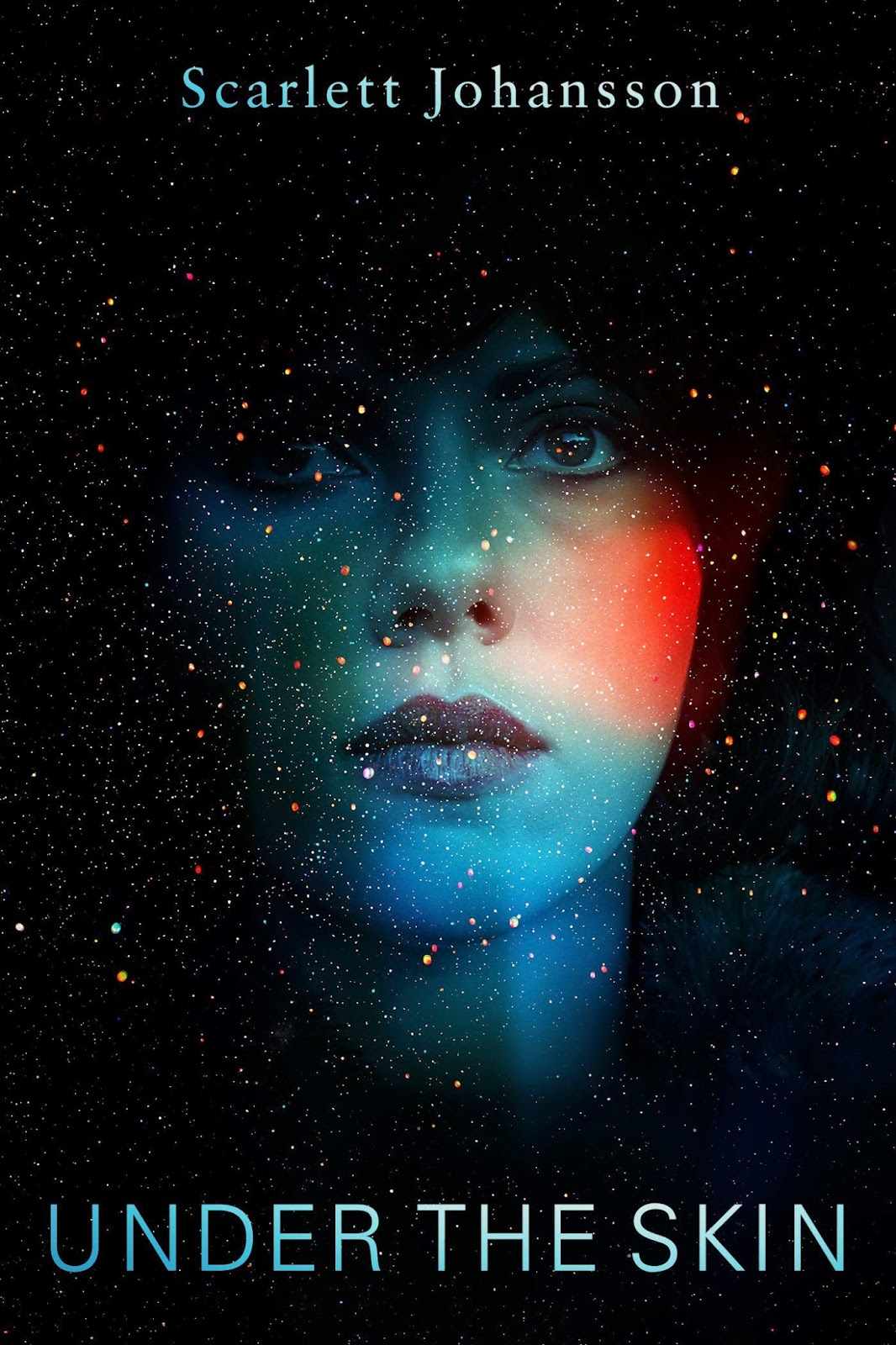 Frases de la película Under the Skin