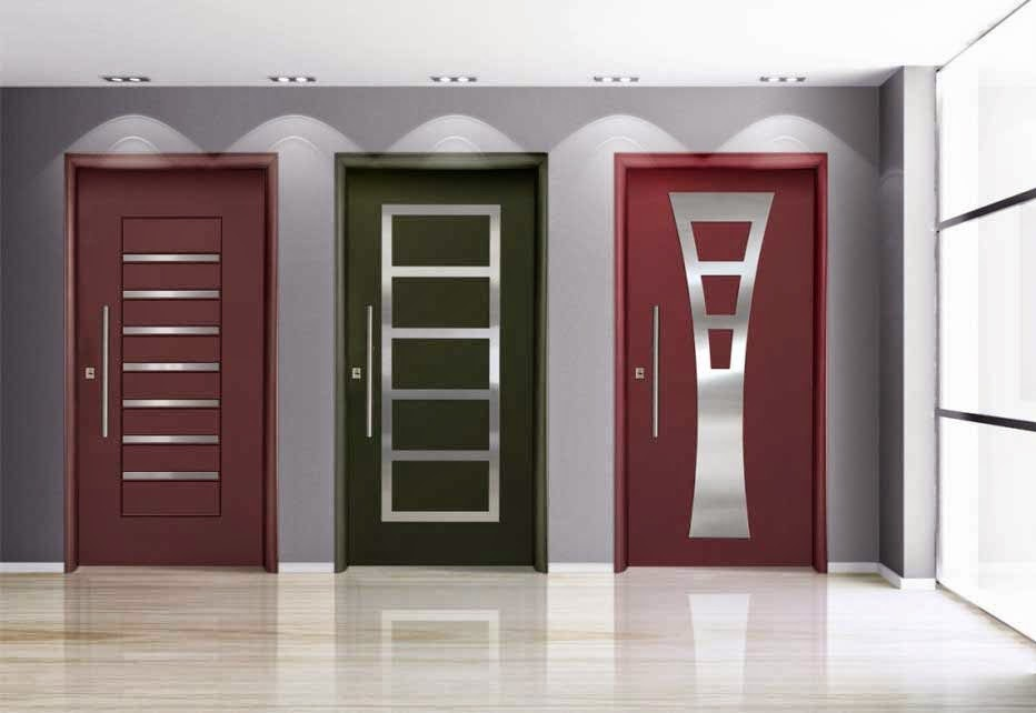 Designing home option door models minimalist house top for Door models for house
