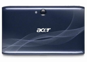 Acer Iconia Tab A101 Tablet