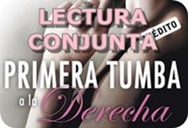 """Lectura Conjunta en """"El Sofa de tu Casa"""""""