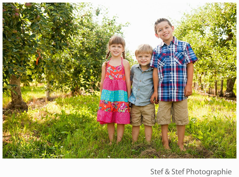 photographe famille rive sud