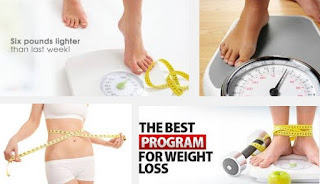 Quick Weight Loss Can Be a Healthy