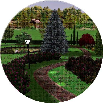Programa De Dise O 3d Para Jardiner A Y Paisajismo