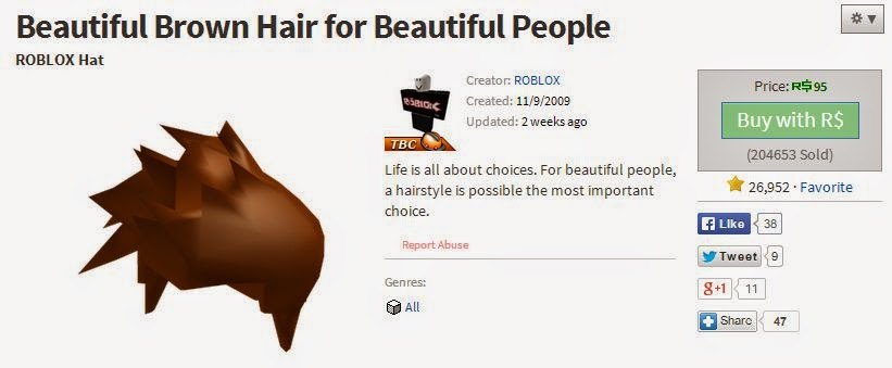 Unofficial Roblox: Best Cheap Hats on Roblox!
