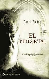 The first Spanish cover of IMMORTAL