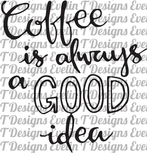 always a good idea