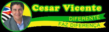 Cesar Vicente