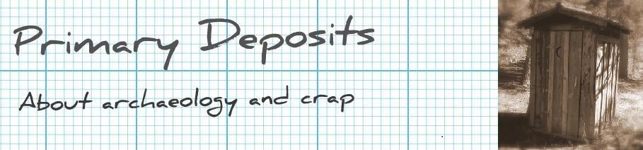 Primary Deposits