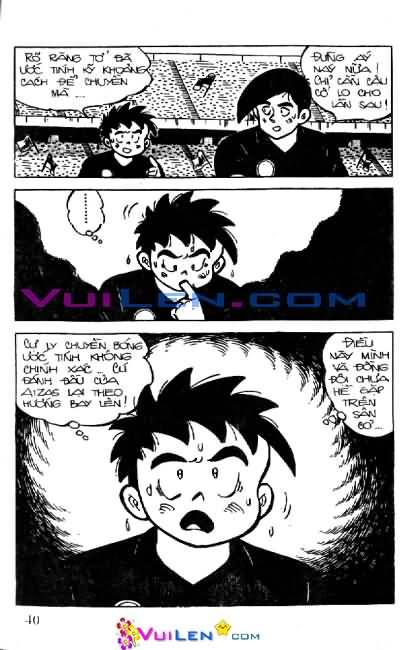 Jindodinho - Đường Dẫn Đến Khung Thành III Tập 27 page 40 Congtruyen24h