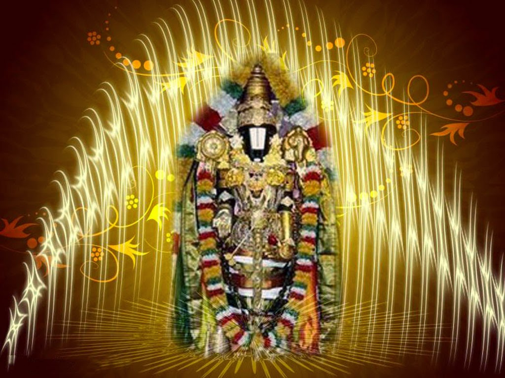 Wallpapers Title Lord Venkateswara Swamy Photos With High Quality