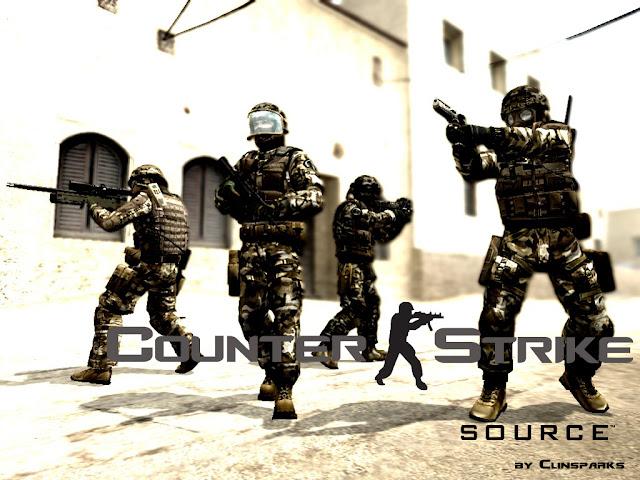 Counter Strike Source – Jogue Agora de Graça