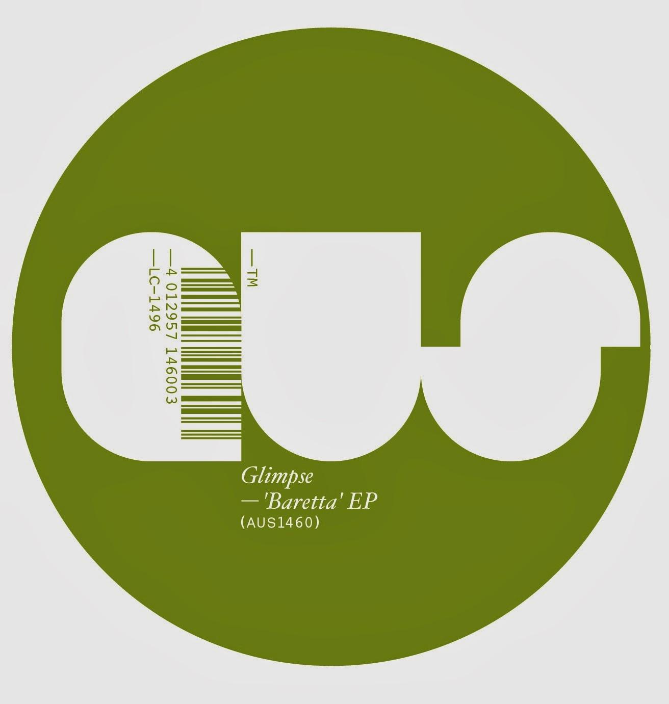 discosafari - GLIMPSE - Baretta - Aus Music