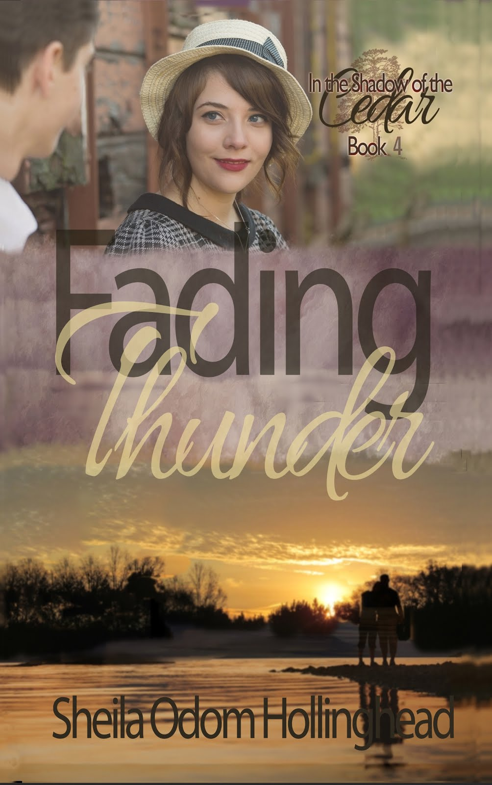 Fading Thunder, Book 4