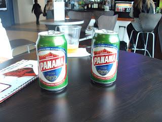 Cerveja Panamá