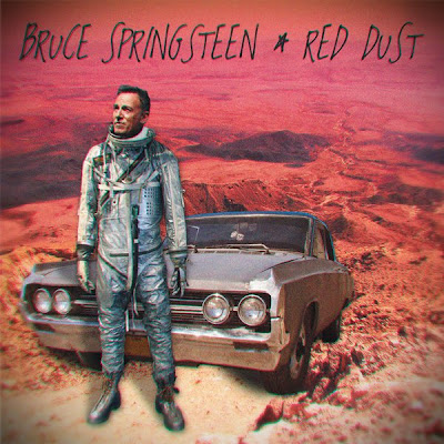 Bruce Springsteen Mars Album