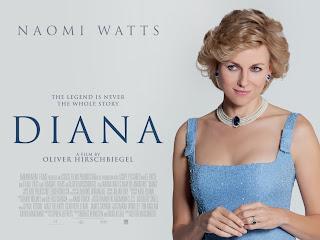 Diana Naomi Watts Banner Poster