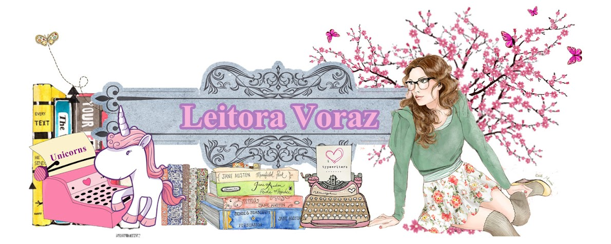 Leitora Voraz
