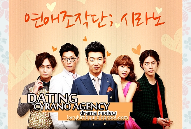 cyrano dating agency reviews Dating agency: cyrano: watch full length episodes & video clips read the latest dating agency: cyrano episode guides & recaps, fan reviews, news, and much more.