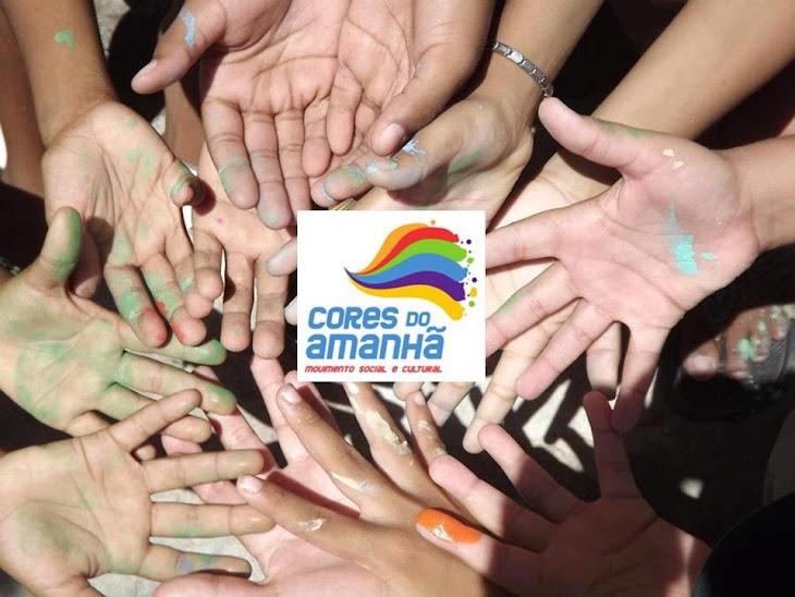 Ong - Movimento Social e Cultural Cores do Amanhã - Recife/PE