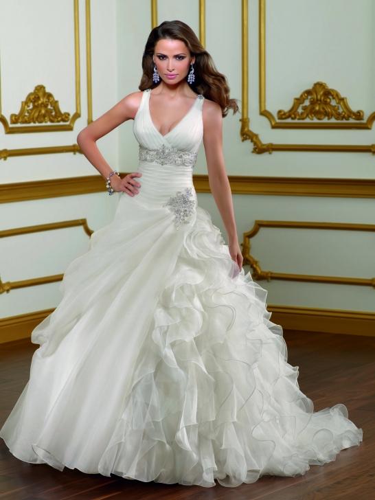 Luxus Brautkleider Online Blog: So erhalten Sie eine bezahlbare ...