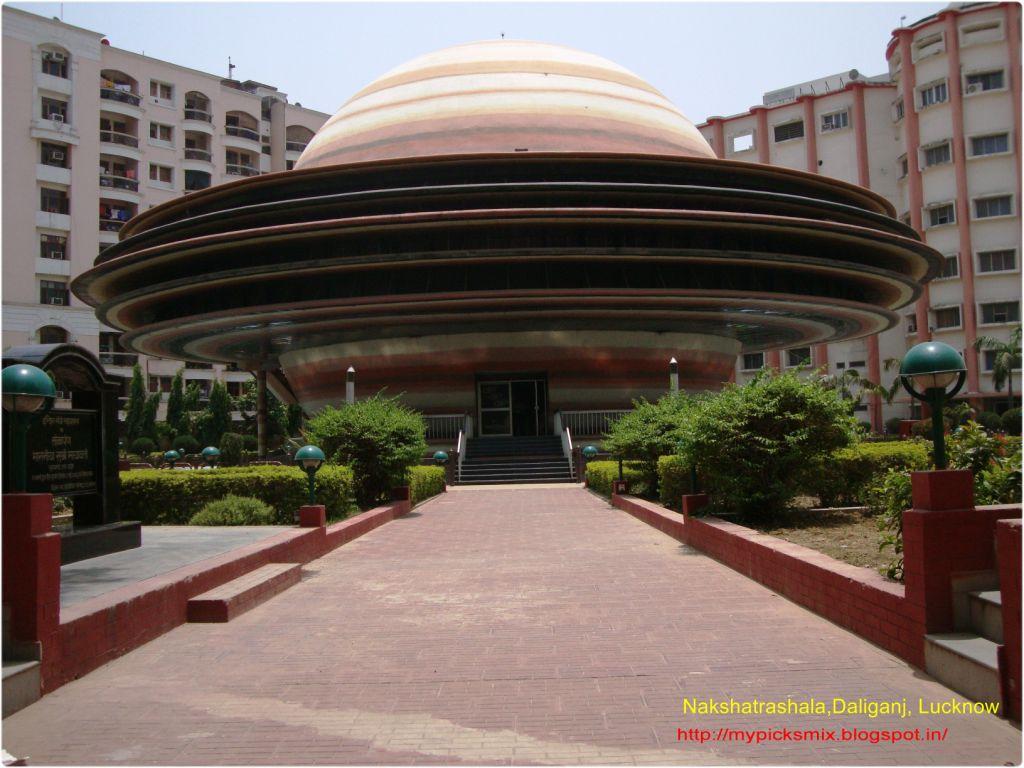 Touristbug Nakshatrashala Daliganj Lucknow