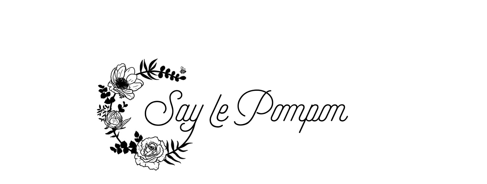 Say le pompon
