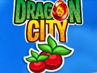 Dragon City Yemek Hilesi