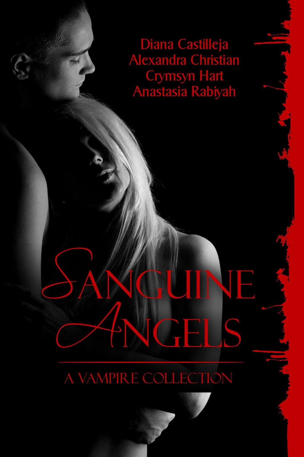 Sanguine Angels