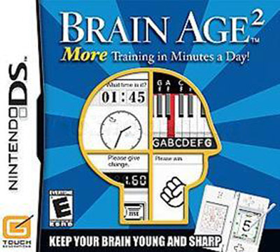 Brain Age Ds Game1