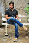 Naga Chaitanya stills from Latest photoshoot-thumbnail-6