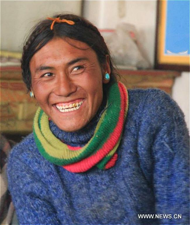 tibetan people culture