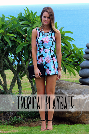 http://www.thelovelythrills.com/2014/04/tropical-playdate.html