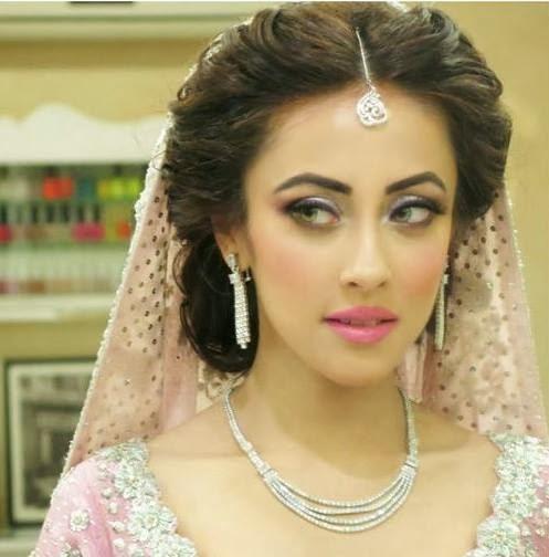 Ainy Jaffri Got Married With Faris Rehman