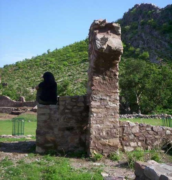 Haunted Places List In India: AaYuShVani: Recent Visit : Bhangarh--> Haunted City, Where