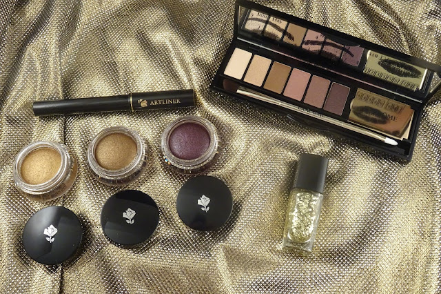 Lancome Christmas Collection 2015 Review