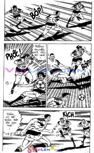 Jindodinho - Đường Dẫn Đến Khung Thành III Tập 61 page 64 Congtruyen24h