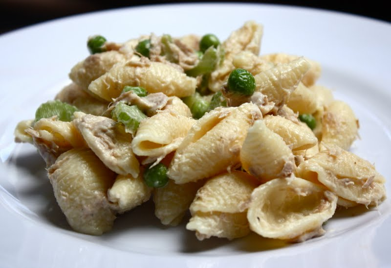 Tuna Pasta Salad - Tastes Better From Scratch
