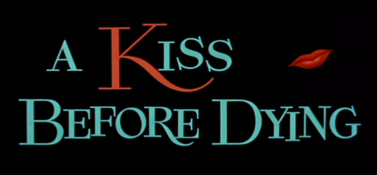 a kiss before dying summary and A kiss before dying ira levin word part/ chapter/page phonetic spelling part of speech med star rating definition sample sentence translation exercises.