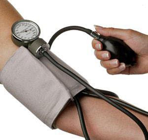 Nursing Management for Hypertension