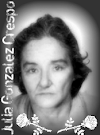 Julia Gonzalez Crespo, Madre de Aramis Gonzalez Gonzalez, Descansa En Paz, (27/05/1928)(03/10/1993)