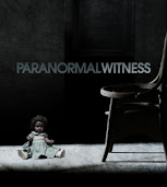 Favorite Paranormal  T.V.  shows