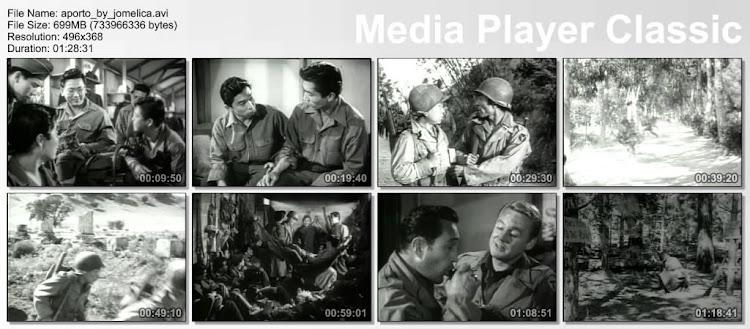 Imágenes de la película: A por todas | 1951 | Go for Broke!