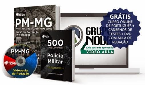 Polícia Militar - MG