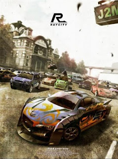 games Download   RayCity RePack   PC   (2011)