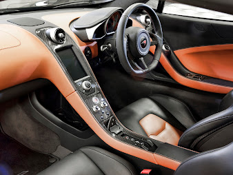 #11 Cars Interior Wallpaper
