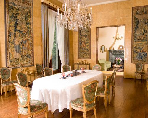 Pezzenti con il Papillon: Villa Necchi Campiglio, design anni '30 nel cuore di Milano