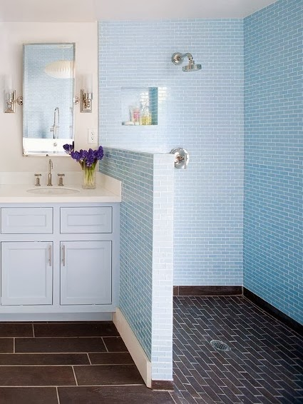 Beautiful bathrooms blue | my little sweet house