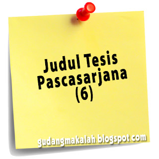 judul tesis pascasarjana (6)