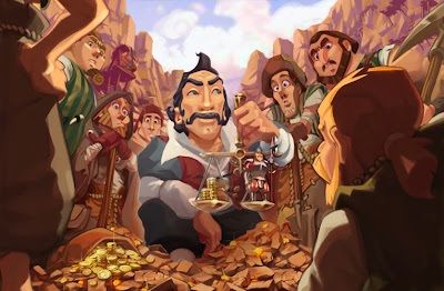 The Settlers Online 5 - F2P Web Gamez
