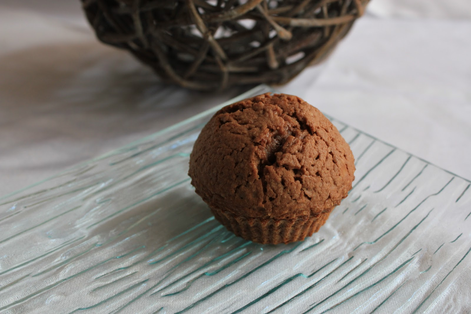 Muffins moelleux chocolat caramel pour un tour en cuisine papilles on off - Faire un roux en cuisine ...